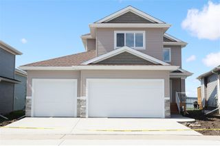 Main Photo: 122 Houle Drive: Morinville House for sale : MLS®# E4199910