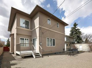 Photo 30: 8739 118 Street in Edmonton: Zone 15 House for sale : MLS®# E4200690