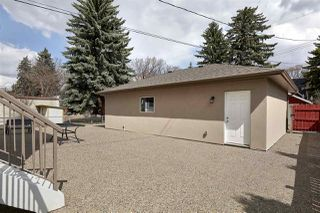 Photo 33: 8739 118 Street in Edmonton: Zone 15 House for sale : MLS®# E4200690