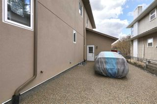 Photo 32: 8739 118 Street in Edmonton: Zone 15 House for sale : MLS®# E4200690
