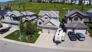Main Photo: 291 GLENEAGLES View: Cochrane Detached for sale : MLS®# C4306180