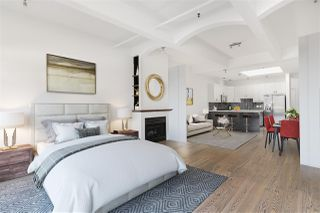 """Photo 4: 510 350 E 2ND Avenue in Vancouver: Mount Pleasant VE Condo for sale in """"MAINSPACE LOFTS"""" (Vancouver East)  : MLS®# R2478803"""