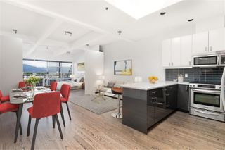 """Photo 2: 510 350 E 2ND Avenue in Vancouver: Mount Pleasant VE Condo for sale in """"MAINSPACE LOFTS"""" (Vancouver East)  : MLS®# R2478803"""