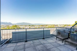 """Photo 28: 510 350 E 2ND Avenue in Vancouver: Mount Pleasant VE Condo for sale in """"MAINSPACE LOFTS"""" (Vancouver East)  : MLS®# R2478803"""
