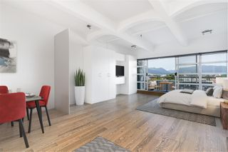 """Photo 3: 510 350 E 2ND Avenue in Vancouver: Mount Pleasant VE Condo for sale in """"MAINSPACE LOFTS"""" (Vancouver East)  : MLS®# R2478803"""