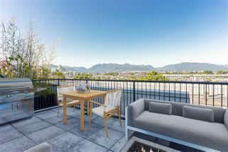 """Photo 26: 510 350 E 2ND Avenue in Vancouver: Mount Pleasant VE Condo for sale in """"MAINSPACE LOFTS"""" (Vancouver East)  : MLS®# R2478803"""