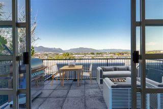 """Photo 27: 510 350 E 2ND Avenue in Vancouver: Mount Pleasant VE Condo for sale in """"MAINSPACE LOFTS"""" (Vancouver East)  : MLS®# R2478803"""