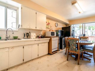Photo 7: 5904 BERKELEY Street in Vancouver: Killarney VE House for sale (Vancouver East)  : MLS®# R2481103