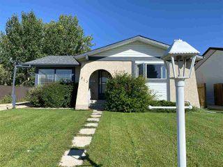 Photo 2: 213 Garnet Crescent: Wetaskiwin House for sale : MLS®# E4212591