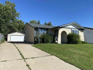 Photo 22: 213 Garnet Crescent: Wetaskiwin House for sale : MLS®# E4212591