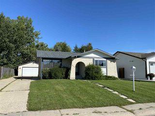 Photo 1: 213 Garnet Crescent: Wetaskiwin House for sale : MLS®# E4212591