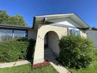 Photo 25: 213 Garnet Crescent: Wetaskiwin House for sale : MLS®# E4212591