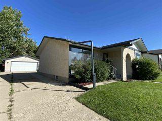 Photo 23: 213 Garnet Crescent: Wetaskiwin House for sale : MLS®# E4212591
