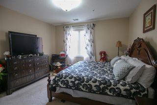 Photo 5: 342 6079 Maynard Way in Edmonton: Zone 14 Condo for sale : MLS®# E4213701