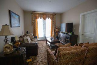 Photo 7: 342 6079 Maynard Way in Edmonton: Zone 14 Condo for sale : MLS®# E4213701