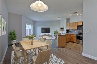 Photo 3: 410 226 MACEWAN Road in Edmonton: Zone 55 Condo for sale : MLS®# E4211056