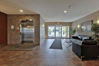 Photo 2: 410 226 MACEWAN Road in Edmonton: Zone 55 Condo for sale : MLS®# E4211056