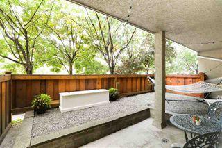 """Photo 2: 103 1570 PRAIRIE Avenue in Port Coquitlam: Glenwood PQ Condo for sale in """"VIOLAS"""" : MLS®# R2498060"""