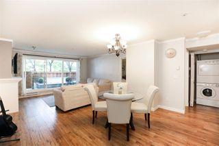 """Photo 16: 103 1570 PRAIRIE Avenue in Port Coquitlam: Glenwood PQ Condo for sale in """"VIOLAS"""" : MLS®# R2498060"""