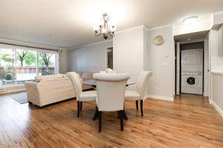 """Photo 24: 103 1570 PRAIRIE Avenue in Port Coquitlam: Glenwood PQ Condo for sale in """"VIOLAS"""" : MLS®# R2498060"""
