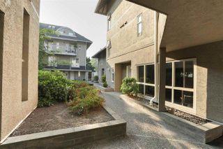 """Photo 36: 103 1570 PRAIRIE Avenue in Port Coquitlam: Glenwood PQ Condo for sale in """"VIOLAS"""" : MLS®# R2498060"""