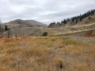 Photo 2: 4920 GOBLE FRONTAGE ROAD: Cache Creek Lots/Acreage for sale (South West)  : MLS®# 158849