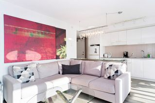 """Photo 3: 2509 602 CITADEL Parade in Vancouver: Downtown VW Condo for sale in """"SPECTRUM"""" (Vancouver West)  : MLS®# R2506584"""