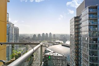 """Photo 18: 2509 602 CITADEL Parade in Vancouver: Downtown VW Condo for sale in """"SPECTRUM"""" (Vancouver West)  : MLS®# R2506584"""