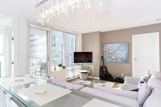 """Photo 6: 2509 602 CITADEL Parade in Vancouver: Downtown VW Condo for sale in """"SPECTRUM"""" (Vancouver West)  : MLS®# R2506584"""