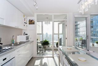 """Photo 8: 2509 602 CITADEL Parade in Vancouver: Downtown VW Condo for sale in """"SPECTRUM"""" (Vancouver West)  : MLS®# R2506584"""