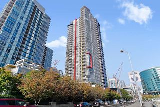 "Main Photo: 2509 602 CITADEL Parade in Vancouver: Downtown VW Condo for sale in ""SPECTRUM"" (Vancouver West)  : MLS®# R2506584"