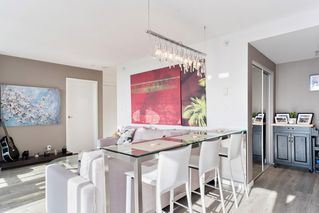 """Photo 7: 2509 602 CITADEL Parade in Vancouver: Downtown VW Condo for sale in """"SPECTRUM"""" (Vancouver West)  : MLS®# R2506584"""