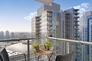 """Photo 17: 2509 602 CITADEL Parade in Vancouver: Downtown VW Condo for sale in """"SPECTRUM"""" (Vancouver West)  : MLS®# R2506584"""