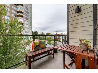 "Photo 15: 311 3080 GLADWIN Road in Abbotsford: Central Abbotsford Condo for sale in ""HUDSON'S LOFT"" : MLS®# R2507979"