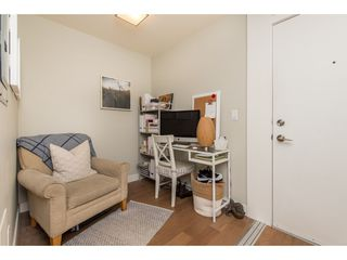 "Photo 4: 311 3080 GLADWIN Road in Abbotsford: Central Abbotsford Condo for sale in ""HUDSON'S LOFT"" : MLS®# R2507979"