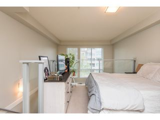 "Photo 18: 311 3080 GLADWIN Road in Abbotsford: Central Abbotsford Condo for sale in ""HUDSON'S LOFT"" : MLS®# R2507979"