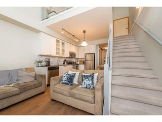 "Photo 12: 311 3080 GLADWIN Road in Abbotsford: Central Abbotsford Condo for sale in ""HUDSON'S LOFT"" : MLS®# R2507979"