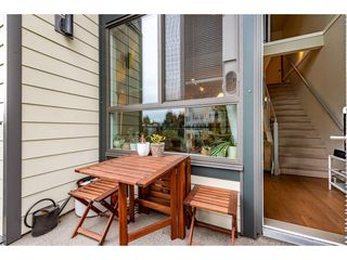 "Photo 16: 311 3080 GLADWIN Road in Abbotsford: Central Abbotsford Condo for sale in ""HUDSON'S LOFT"" : MLS®# R2507979"