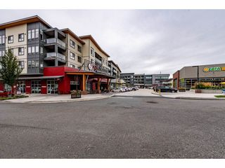 "Photo 22: 311 3080 GLADWIN Road in Abbotsford: Central Abbotsford Condo for sale in ""HUDSON'S LOFT"" : MLS®# R2507979"