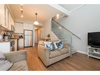 "Photo 13: 311 3080 GLADWIN Road in Abbotsford: Central Abbotsford Condo for sale in ""HUDSON'S LOFT"" : MLS®# R2507979"