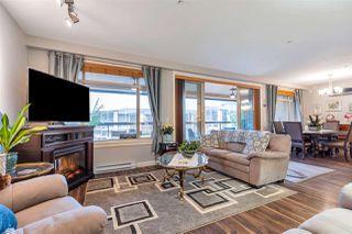 "Photo 13: 517 2860 TRETHEWEY Street in Abbotsford: Central Abbotsford Condo for sale in ""La Galleria"" : MLS®# R2510413"