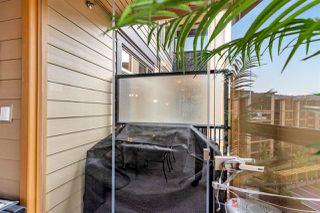 "Photo 26: 517 2860 TRETHEWEY Street in Abbotsford: Central Abbotsford Condo for sale in ""La Galleria"" : MLS®# R2510413"