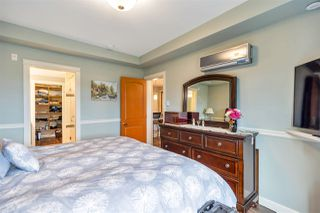 "Photo 29: 517 2860 TRETHEWEY Street in Abbotsford: Central Abbotsford Condo for sale in ""La Galleria"" : MLS®# R2510413"