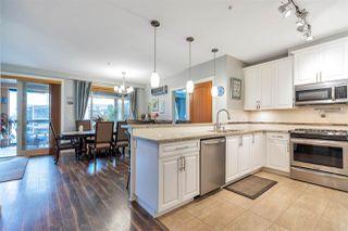 "Photo 12: 517 2860 TRETHEWEY Street in Abbotsford: Central Abbotsford Condo for sale in ""La Galleria"" : MLS®# R2510413"