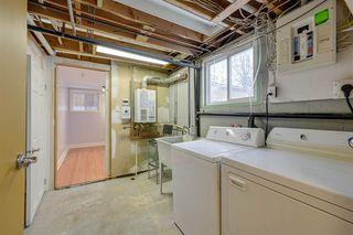 Photo 33: 12238 46 Street in Edmonton: Zone 23 House for sale : MLS®# E4221357