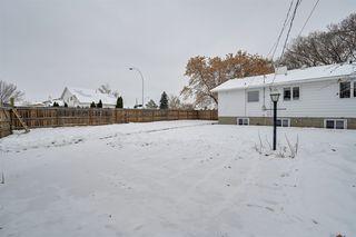Photo 38: 12238 46 Street in Edmonton: Zone 23 House for sale : MLS®# E4221357