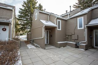 Main Photo: 901 829 Coach Bluff Crescent SW in Calgary: Coach Hill Row/Townhouse for sale : MLS®# A1051959