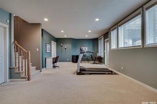 Photo 30: 127 201 Cartwright Terrace in Saskatoon: The Willows Residential for sale : MLS®# SK836138
