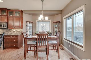 Photo 12: 127 201 Cartwright Terrace in Saskatoon: The Willows Residential for sale : MLS®# SK836138