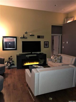 Photo 37: 127 201 Cartwright Terrace in Saskatoon: The Willows Residential for sale : MLS®# SK836138